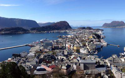 Mindfulness i Ålesund